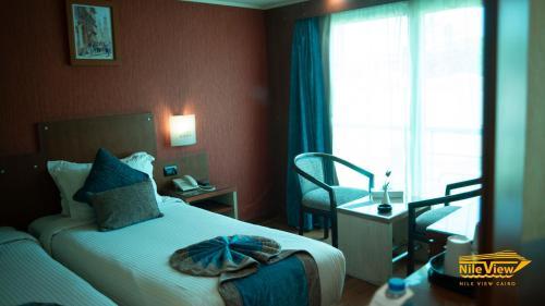 Nile View Jewel Hotel - image 12