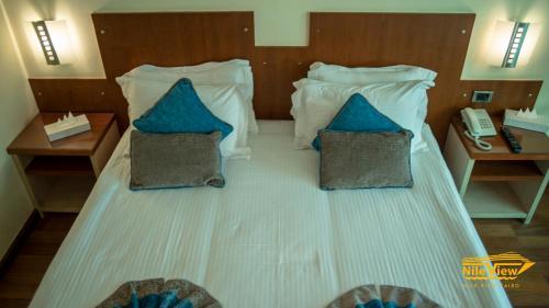 Nile View Jewel Hotel - image 8
