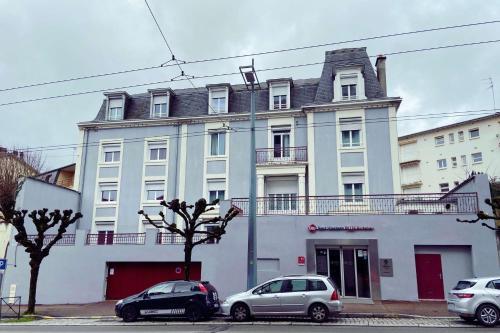 Limoges Hotels