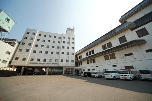 克米德拉昂森哈雅士花園酒店 Kimiidera Onsen Garden Hotel Hayashi