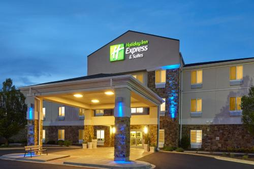 Holiday Inn Express Pekin - Peoria Area, an IHG Hotel