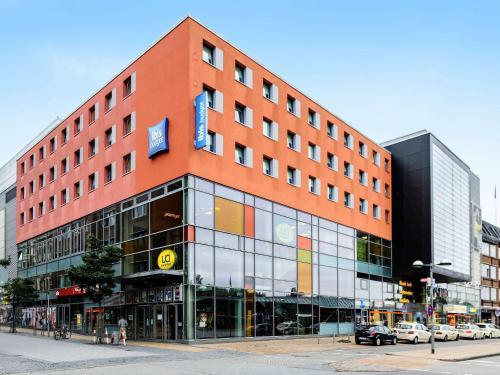 . ibis budget Flensburg City