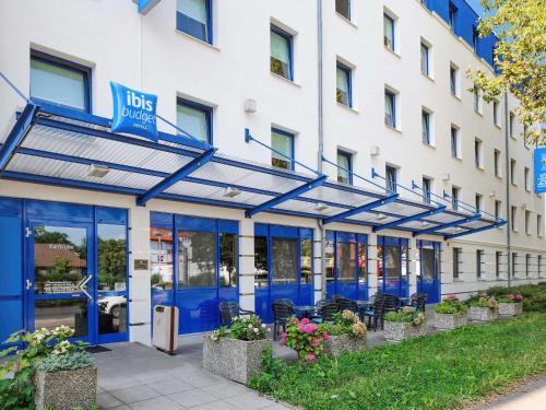 Hotel Ibis Budget Karlsruhe