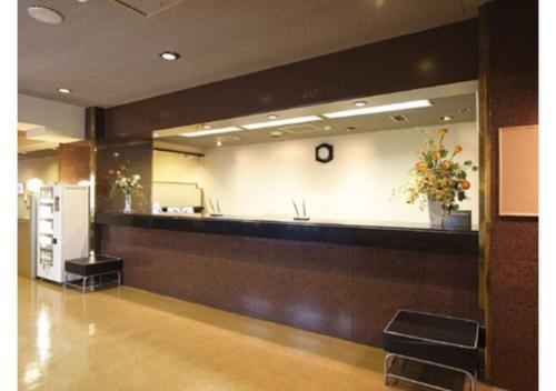 Oaks Shin Osaka Hotel / Vacation STAY 76977