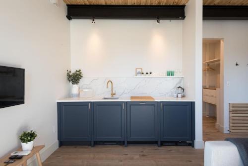 Brewery Park 302 - New Elegant Boutique Apartment - Halifax, NS B3K 4E6