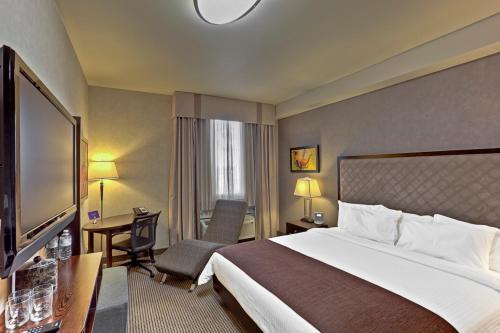 Acclaim Hotel Calgary Airport - Calgary