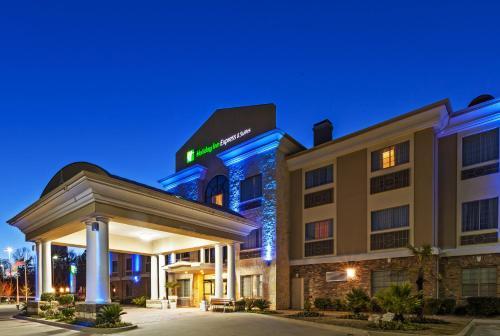 . Holiday Inn Express Hotel & Suites Henderson - Traffic Star