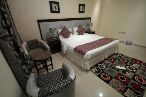 Al Thanaa Alraqi Furnished Apartments Main image 1