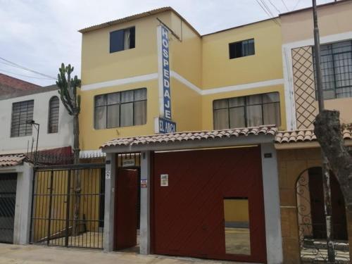 Hotel Hospedaje El Arca