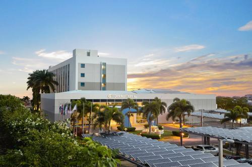 . DoubleTree by Hilton Managua