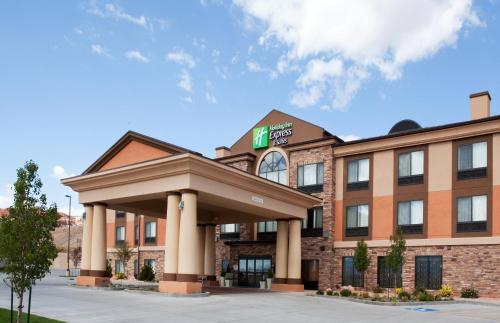 Holiday Inn Express Richfield