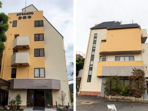 Business Hotel Kameya