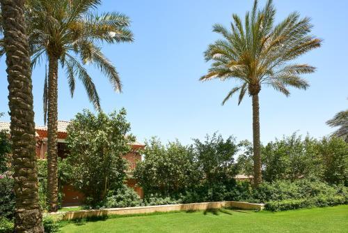 The Westin Cairo Golf Resort & Spa, Katameya Dunes - image 4