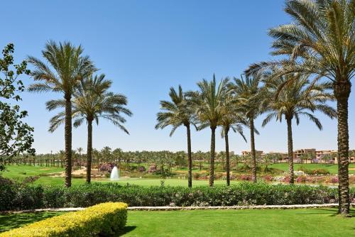 The Westin Cairo Golf Resort & Spa, Katameya Dunes - image 13