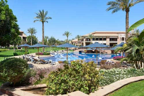The Westin Cairo Golf Resort & Spa, Katameya Dunes - image 10