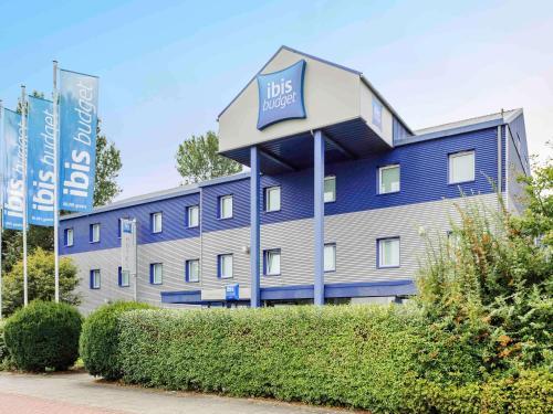Hotel-overnachting met je hond in ibis budget Bremen City Sud - Bremen
