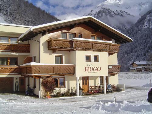 Haus Hugo Sölden