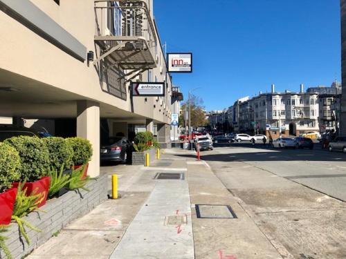 Inn on Broadway - San Francisco, CA CA 94109