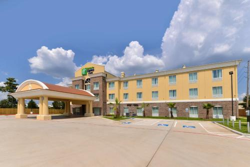 __{offers.Best_flights}__ Holiday Inn Express Tomball