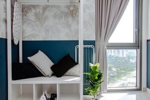 9 Seputeh Vivo Soho MidValley by Cobnb, Kuala Lumpur