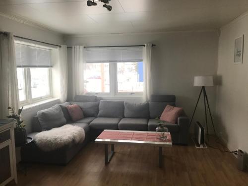 Arctic-Gateway - Apartment - Hårstad