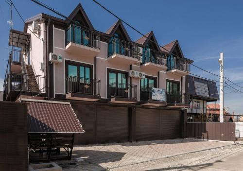 . Guest House Siuzanna