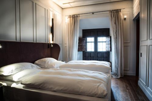 Habitación Prestige - 1 o 2 camas Hotel Palacio De Villapanés 17