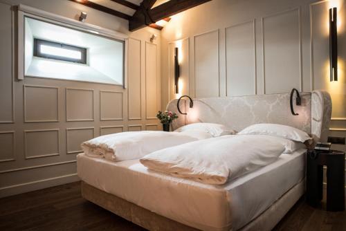 Habitación Doble Grand Deluxe - 1 o 2 camas Hotel Palacio De Villapanés 15