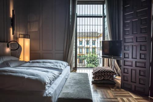 Suite Hotel Palacio De Villapanés 42