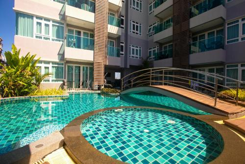 Family suite at Naiharn beach, Calypso condo by PLH Phuket Family suite at Naiharn beach, Calypso condo by PLH Phuket