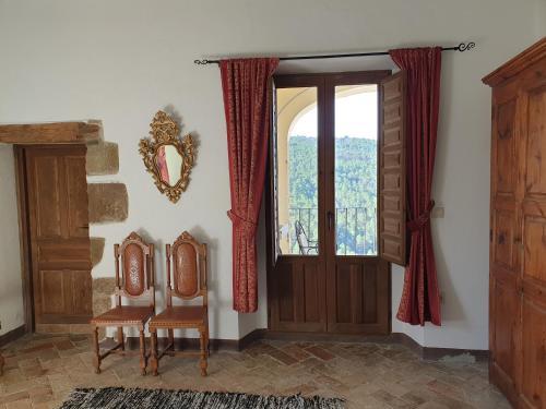 Accommodation in Pinell de Solsonès
