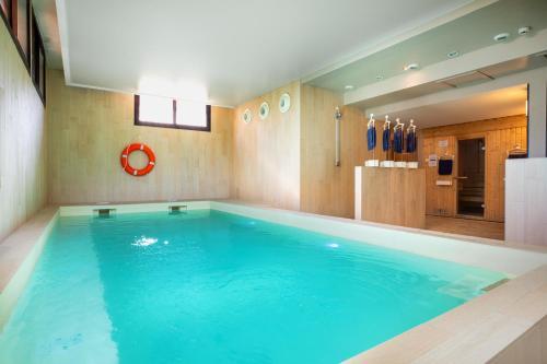 Soleil Vacances Parc Hotel & SPA Briançon