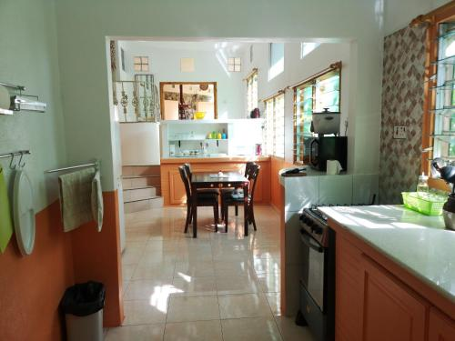 Chez Memere Holiday Apartments,