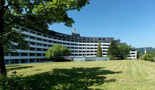 Sauerland Stern Hotel - Willingen-Upland