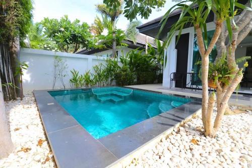 Pool Villa Pattaya - The Plam Oasis Pool Villa Pattaya - The Plam Oasis