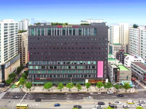 Ibis Ambassador Suwon