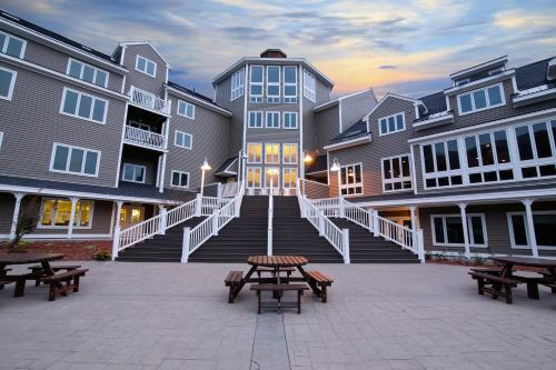Holiday Inn Club Vacations Mount Ascutney Resort - Brownsville, Vermont
