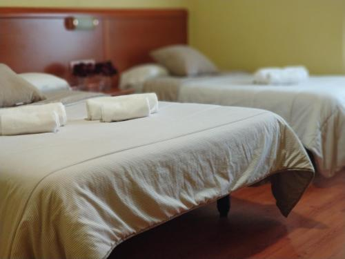 . Hostal Restaurante Iruñako by Bossh Hotels