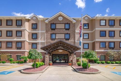 . Staybridge Suites South Bend – University Area, an IHG Hotel