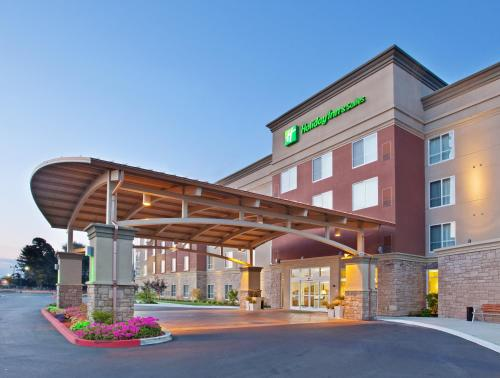 Holiday Inn Oakland Airport - Oakland, CA CA 94621