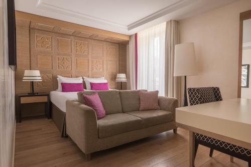 Apartment Residence Mont Blanc Chamonix - Hotel