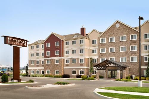 Staybridge Suites West Edmonton