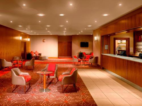 Radisson Blu Hotel, Durham picture 1 of 46