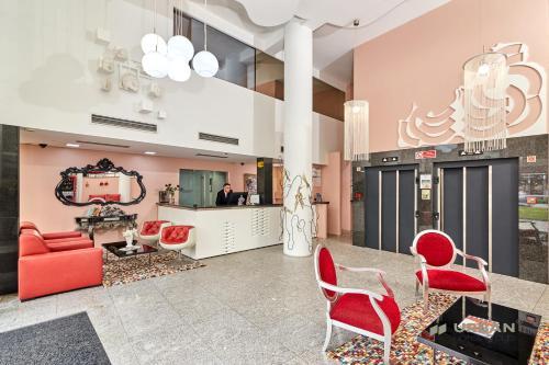 Urban Hotel Amadeos
