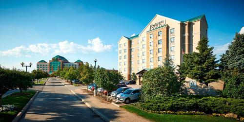 . Staybridge Suites Oakville Burlington, an IHG Hotel