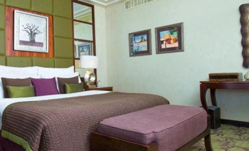 King Fahd Palace Hotel phòng hình ảnh