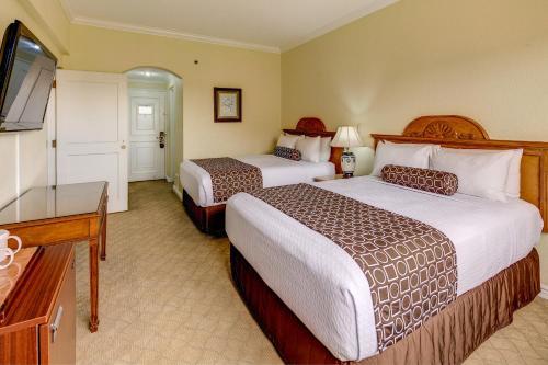 Hotel Las Americas, ZONA 14