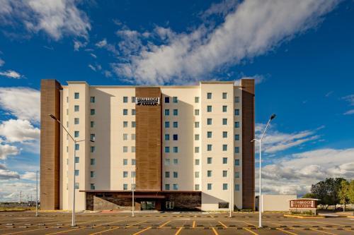 . Staybridge Suites Silao, an IHG Hotel