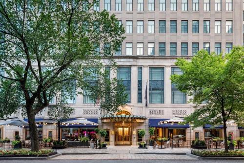 Sofitel Lafayette Square Washington DC - Hotel - Washington