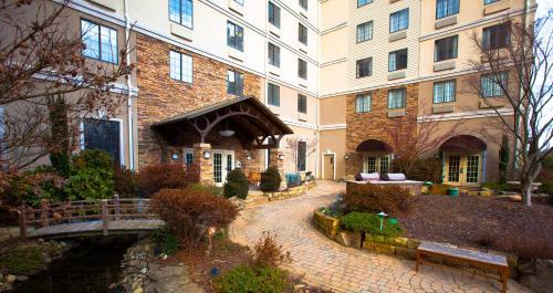 Staybridge Suites Atlanta-Buckhead - Atlanta, GA GA 30305